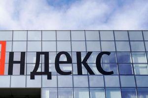 Công cụ tìm kiếm khổng lồ của Nga ra mắt dịch vụ video mới