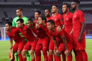 Tuyển Indonesia gọi nhiều nhân tố mới đấu UAE, Việt Nam