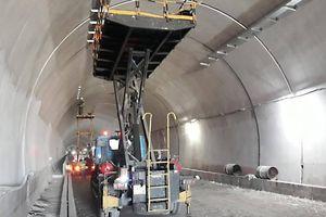 Đào thông ống hầm Hải Vân mở rộng, vượt tiến độ 6 tháng