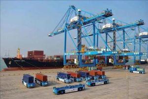 Thách thức đối với Thái Lan khi Trung Quốc chuyển trọng tâm tăng trưởng kinh tế