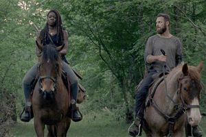 The Walking Dead mùa 10: Video mới nhá hàng tập 1 cùng bộ poster chính thức