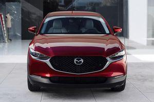 Mazda CX-30 có giá từ 517 triệu đồng