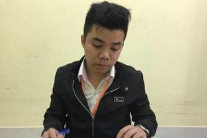 Em trai 20 tuổi của Nguyễn Thái Luyện có vai trò gì trong vụ địa ốc Alibaba lừa đảo?