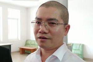 Công an triệu tập cha mẹ, vợ của Chủ tịch Công ty Alibaba Nguyễn Thái Luyện