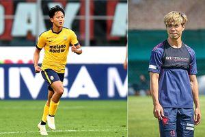 'Messi Hàn Quốc' còn đen đủi hơn cả Công Phượng ở STVV