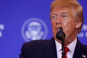 Tiết lộ sốc về cuộc gặp giữa Tổng thống Mỹ và quan chức Nga năm 2017