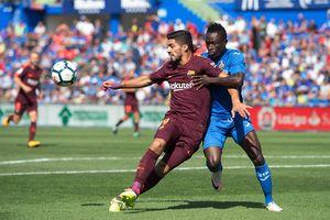 Getafe - Barca: Tìm lại thói quen chiến thắng