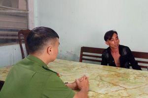 Kon Tum: Tạm giữ 2 đối tượng dùng vũ khí, làm 3 chiến sĩ công an bị thương