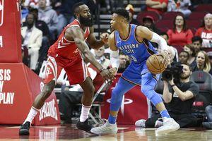 Westbrook đã thay đổi, khẳng định không cần nhiều bóng để tỏa sáng tại Houston Rockets