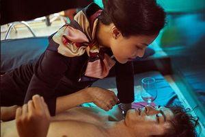 Phim Việt 'Chàng dâng cá, nàng ăn hoa' công chiếu tại Liên hoan phim quốc tế Tokyo
