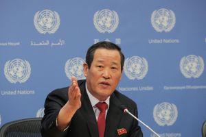 Đại sứ Triều Tiên lạc quan về đàm phán hạt nhân với Mỹ