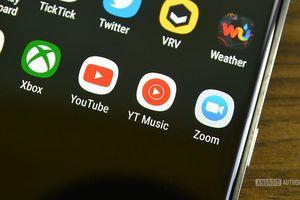 YouTube Music sẽ được cài sẵn trên thiết bị Android