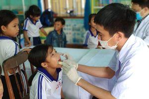 Phó giáo sư Võ Trương Như Ngọc: 'Trí tuệ nhân tạo có thể hỗ trợ chăm sóc răng miệng cho trẻ em'