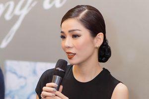 Lệ Quyên: 'Tôi ủng hộ Hương Tràm tạm dừng hoạt động'