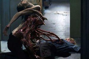 Những con quái vật ăn thịt người đáng sợ trên màn ảnh