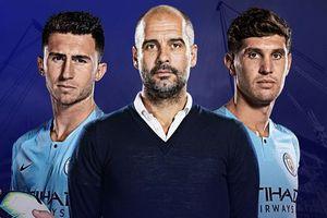 Gary Neville tin Man City sẽ mua sắm do hàng thủ quá yếu
