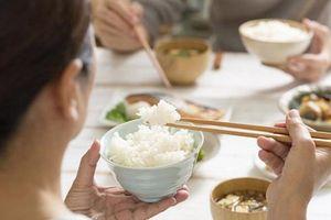 'Đổ lỗi cho cơm gây béo, dễ mắc tiểu đường là sai'