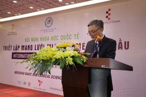 Việt Nam nghiên cứu sâu về hệ vi khuẩn chí đường tiêu hóa
