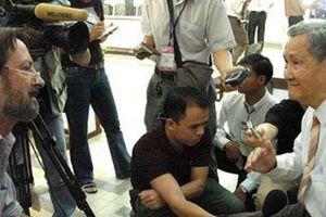 Người tác động Tổng thống Dương Văn Minh kêu gọi binh sĩ buông súng đã qua đời