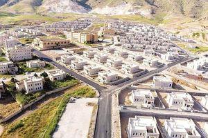 Thổ Nhĩ Kỳ lập dự án 27 tỉ USD dựng thị trấn, làng mạc tại Syria