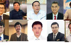 3 hay 10 nhà khoa học Việt Nam vào top 100.000 thế giới?