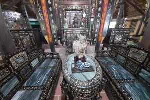 Ngôi nhà cổ Nam bộ với hàng trăm món 'độc nhất vô nhị' ở miền Tây