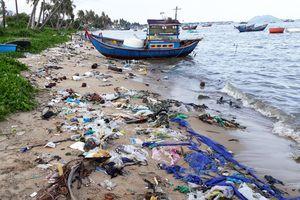 Hành động quốc gia về rác thải nhựa đại dương