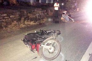 Tài xế ô tô gây tai nạn chết người rồi bỏ trốn