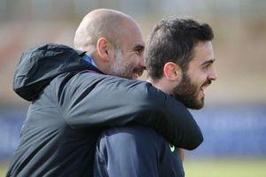 Solskjaer hành động, Pep Guardiola tuyên bố bất ngờ