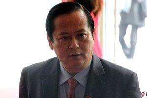 Chuyển hồ sơ vi phạm của nguyên Phó chủ tịch UBND TP.HCM sang tòa án