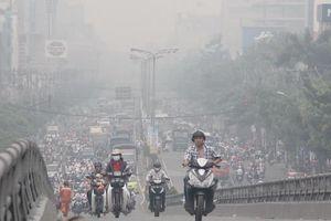 Đã có cách theo dõi ô nhiễm không khí