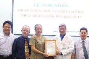 Cải thiện chất lượng dịch vụ, hài lòng bệnh nhân tại Bệnh viện Chợ Rẫy