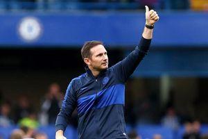 Đánh bại Brighton 2-0, thầy trò Frank Lampard lập kỷ lục mới ở Football League