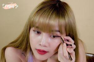 Ai mắt nhỏ, mắt ngắn vào xem cách kẻ eyeliner như idol Hàn của Thiều Bảo Trâm đi nào!