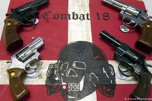 Các vụ tấn công bạo lực của các nhóm cực hữu tại Đức gia tăng