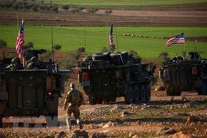Syria yêu cầu binh sỹ Mỹ và Thổ Nhĩ Kỳ rút quân ngay lập tức