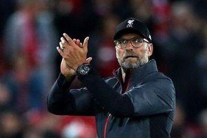Liverpool lo sợ trước nguy cơ HLV Klopp sẽ về dẫn dắt tuyển Đức
