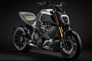 Ducati Diavel 1260 chính thức về Việt Nam, giá từ 799 triệu đồng