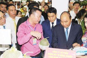HTX ở Hà Nội góp phần tích cực trong xây dựng nông thôn mới