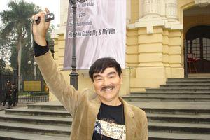 Vĩnh biệt ngôi sao của nền điện ảnh Việt Nam –NSND Thế Anh