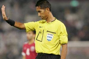 Sau sự cố trọng tài FIFA 'bẻ còi', V-League có viện binh từ Malaysia
