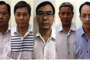 Chuẩn bị xét xử nguyên Phó Chủ tịch UBND TPHCM Nguyễn Hữu Tín