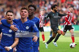 Vòng 7 NHA: Man City, Chelsea thắng dễ, Liverpool 'hút chết' tại Bramall Lane