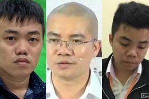 Phong tỏa tài sản, triệu tập thêm cha mẹ, vợ của 'trùm địa ốc Alibaba'