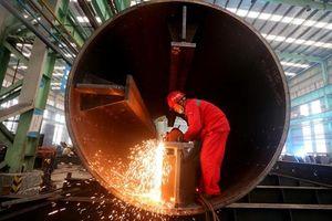 Tác động kép từ suy thoái kinh tế Trung Quốc