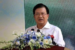 Phó Thủ tướng Trịnh Đình Dũng: Quản lý, khai thác hiệu quả cao tốc Bắc Giang - Lạng Sơn