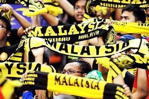Trận Việt Nam – Malaysia: Bố trí cổng riêng cho đội khách
