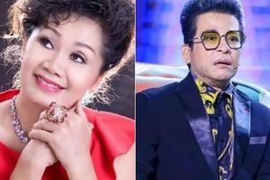 NS Xuân Hương tiết lộ 'góc khuất' trong cuộc hôn nhân với MC Thanh Bạch