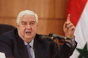 Syria yêu cầu Mỹ và Thổ Nhĩ Kỳ rút quân