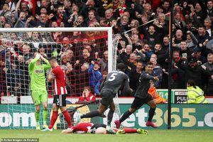 Vòng 7 Ngoại Hạng Anh: Đối thủ 'tặng quà', Chelsea, Liverpool giành 3 điểm